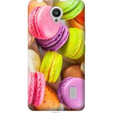 Чехол на Huawei Y635 Вкусные макаруны