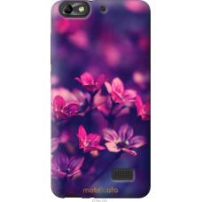 Чехол на Huawei Honor 4C Весенние цветочки