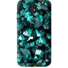 Чехол на Huawei Ascend Y625 Кристаллы 2