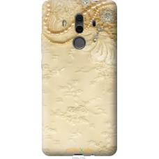 Чехол на Huawei Mate 10 Pro 'Мягкий орнамент