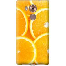 Чехол на Huawei Mate 8 Апельсинки