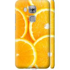 Чехол на Huawei Nova Plus Апельсинки
