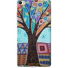 Чехол на Huawei P8 Max Арт-дерево