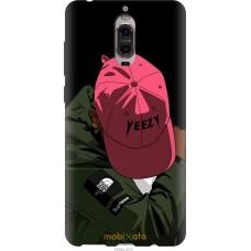 Чехол на Huawei Mate 9 Pro De yeezy brand
