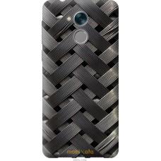 Чехол на Huawei Honor 6C Металлические фоны