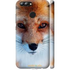 Чехол на Huawei Nova 2 Рыжая лисица