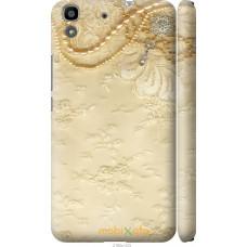 Чехол на Huawei Y6 'Мягкий орнамент