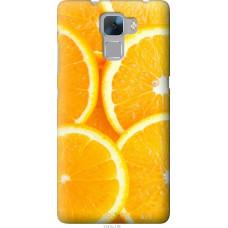 Чехол на Huawei Honor 7 Апельсинки