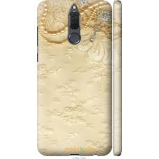 Чехол на Huawei Mate 10 Lite   Honor 9i 'Мягкий орнамент