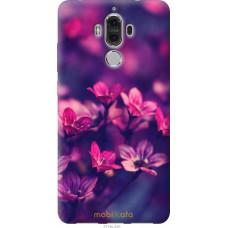 Чехол на Huawei Mate 9 Весенние цветочки