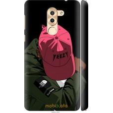 Чехол на Huawei Mate 9 Lite De yeezy brand