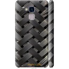 Чехол на Huawei Honor 5C Металлические фоны