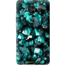 Чехол на Huawei Mate 10 Кристаллы 2