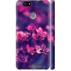 Чехол на Huawei Nova Весенние цветочки