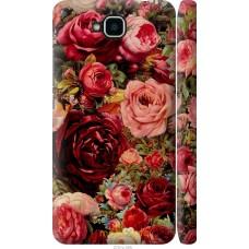 Чехол на Huawei Y6 Pro Прекрасные розы