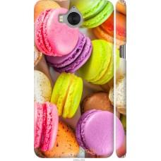 Чехол на Huawei Y5 2017 Вкусные макаруны