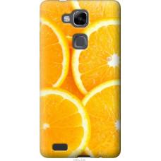 Чехол на Huawei Ascend Mate 7 Апельсинки
