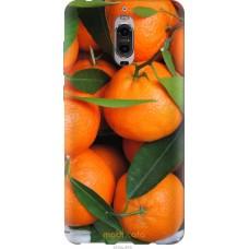 Чехол на Huawei Mate 9 Pro Мандарины