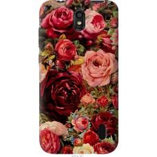 Чехол на Huawei Ascend Y625 Прекрасные розы