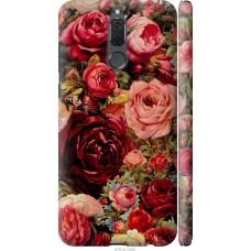Чехол на Huawei Mate 10 Lite   Honor 9i Прекрасные розы