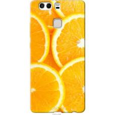 Чехол на Huawei P9 Plus Апельсинки