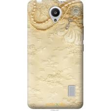Чехол на Huawei Y635 'Мягкий орнамент