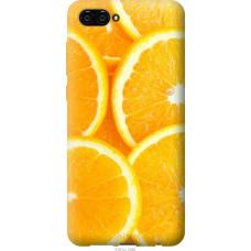 Чехол на Huawei Nova 2S Апельсинки