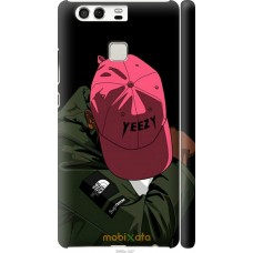 Чехол на Huawei P9 De yeezy brand