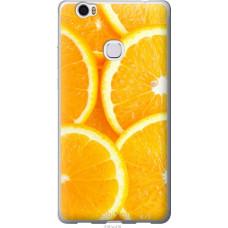 Чехол на Huawei Honor Note 8 Апельсинки