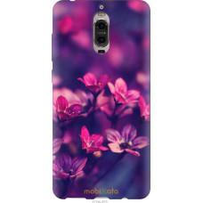 Чехол на Huawei Mate 9 Pro Весенние цветочки