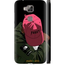 Чехол на Huawei G8 De yeezy brand
