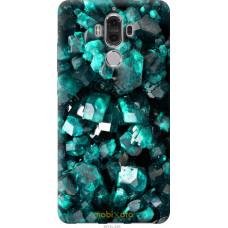 Чехол на Huawei Mate 9 Кристаллы 2