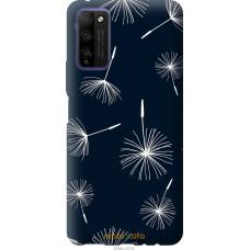 Чехол на Huawei Honor 30 Lite одуванчики