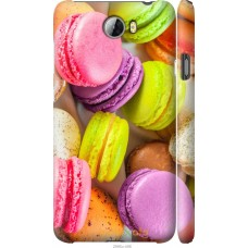 Чехол на Huawei Y5 II Вкусные макаруны