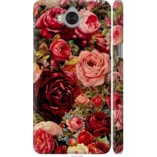 Чехол на Huawei Y5 2017 Прекрасные розы