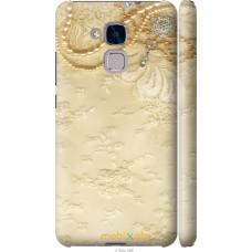 Чехол на Huawei GT3 'Мягкий орнамент