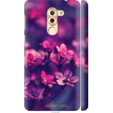 Чехол на Huawei Honor 6X Весенние цветочки