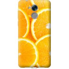 Чехол на Huawei Honor 6C Апельсинки