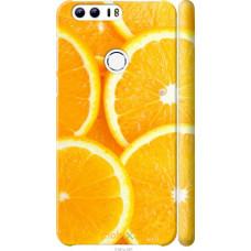 Чехол на Huawei Honor 8 Апельсинки