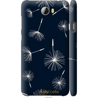 Чехол на Huawei Y5 II одуванчики