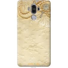 Чехол на Huawei Mate 9 'Мягкий орнамент
