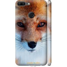Чехол на Huawei Honor 9 Lite Рыжая лисица