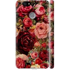 Чехол на Huawei Nova Прекрасные розы