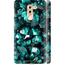 Чехол на Huawei Mate 9 Lite Кристаллы 2
