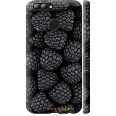Чехол на Huawei Nova 2 Черная ежевика