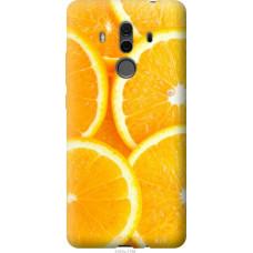 Чехол на Huawei Mate 10 Pro Апельсинки