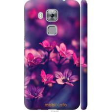 Чехол на Huawei Nova Plus Весенние цветочки
