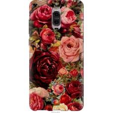 Чехол на Huawei Mate 9 Pro Прекрасные розы
