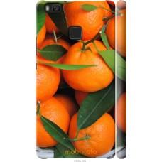 Чехол на Huawei P9 Lite Мандарины