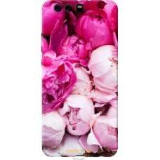 Чехол на Huawei P10 Plus Розовые цветы